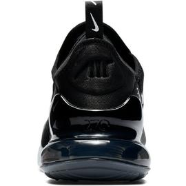 Nike Wmns Air Max 270 black/ white-black, 40