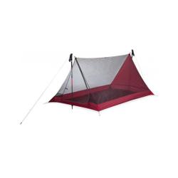 Msr - Thru-Hiker Mesh House 3 V2 - Ultraleichte Zelte