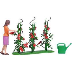 Busch 7876 H0 Tomatenernte