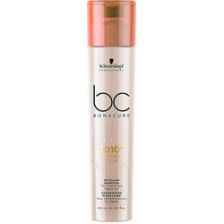 Schwarzkopf Shampoo BonaCure Q10+ Time Restore Micellar Shampoo