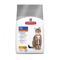 Hill's Science Plan Feline Adult Oral Care Huhn 5 kg