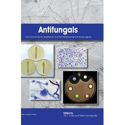 Antifungals als Buch von