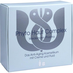 PHYTO HAUT-Complex Hautcreme 50 ml+30 ml 1 P