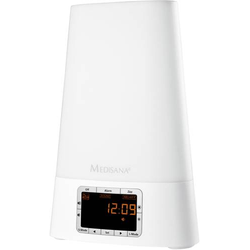 Medisana WL460 Lichtwecker 12W Weiß