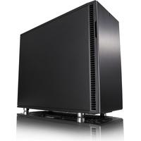 Fractal Design Define R6 Black Tower-Gehäuse, Schwarz