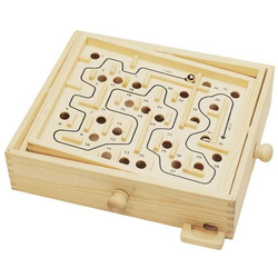 Natural Games Holz Labyrinth 61413669