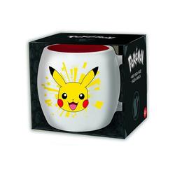 POKÉMON Tasse Tasse Pokemon Pikachu (380ml)