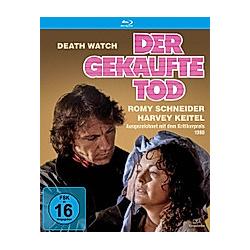Death Watch - Der gekaufte Tod - DVD  Filme