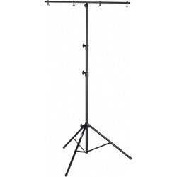 590202 Stativ-System inkl. Traverse Belastbar bis:15kg