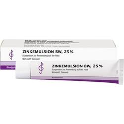 ZINK EMULSION BW 50 ml