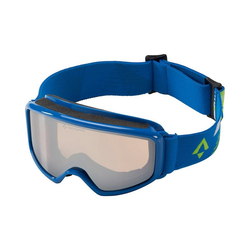 Tecno Pro Skibrille Skibrille Pulse S Plus blau