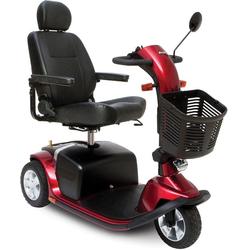 mobilis Elektromobil M53, 6 km/h, Zerlegbar rot