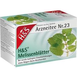 H&S MELISSENTEE