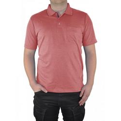 Redmond Poloshirt Poloshirt rot M