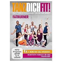 Tanz Dich Fit - Fatburner
