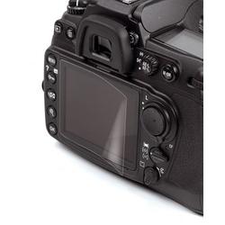 Kaiser Displayfolie Antireflex f. Canon EOS 200D