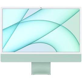 """Apple iMac 24"""" mit Retina 4.5K Display M1 8 GB RAM 512 GB SSD 8-Core GPU grün"""