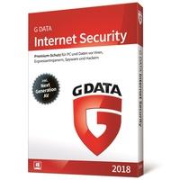 Internet Security 2018 3 Geräte DE Win
