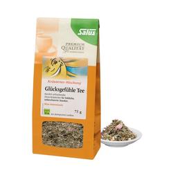 GLÜCKSGEFÜHLE Tee Zitrus-Kräutertee Bio Salus 75 g