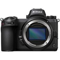 Nikon Z 6 + Z 14-30mm S