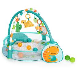 Bright Starts Baby Gym Kamel, mit Bällebad