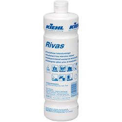 Kiehl Rivas Intensivreiniger, Tensidfreier Reiniger, 1000 ml - Flasche