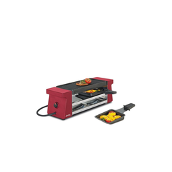 Spring Raclette Raclette 2 Compact EU rot