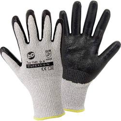 L+D CUTEXX-5-N 1143-9 Arbeitshandschuh Größe (Handschuhe): 9 EN 420-2003 , EN 388:2016 CAT II 1 Pa