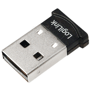 LOGILINK BT0015A - Micro Bluetooth USB 2.0 adapter, V4.0 + EDR