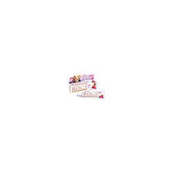 ROCS Kinder Himbeere+Erdbeere Zahnpasta 45 g