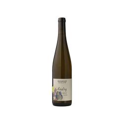 Brühler Hof Bio-Weißwein Riesling, Kabinett, 0,75 l