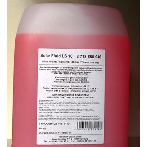 Solarfluid Frostschutz Solarflüssigkeit Tyfocor LS 10 Liter Wärmeträger-Flüssigkeit