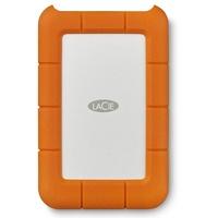 LaCie Rugged USB-C 5TB (STFR5000800)