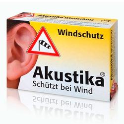 AKUSTIKA Windschutz 1 P