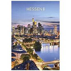 Hessen 2020
