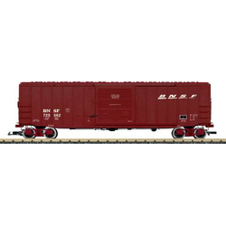 LGB L42931G Boxcar der BNSF