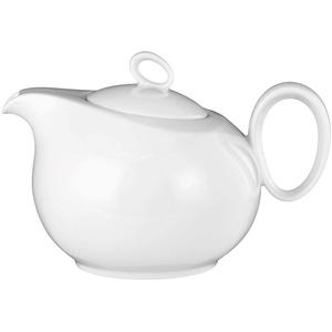 Seltmann Weiden 001.686297 Trio weiß Teekanne 1,2 L