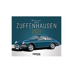 Best of Zuffenhausen 2021