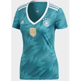adidas DFB Auswärtstrikot Replica 2018 Damen Gr. XS