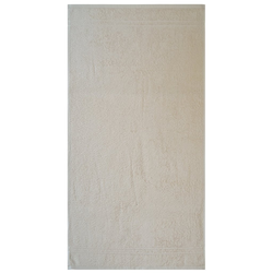 Dyckhoff Handtuch 'Kristall' Beige 50 x 100 cm