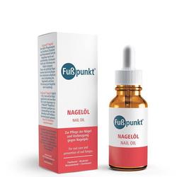 Fußpunkt - Nagelöl - 15 ml