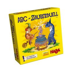 Haba Lernspielzeug HABA 4912 ABC - Zauberduell
