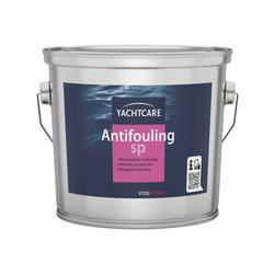 YachtCare Antifouling SP 2,5 Liter blue