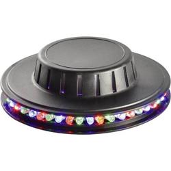 Renkforce LS1301 LED-Effektstrahler Anzahl LEDs:48 x