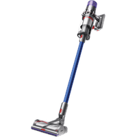 Dyson V11 Absolute Extra nickel/blau