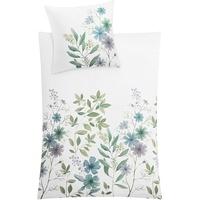 Kleine Wolke Bettwäsche Botanica Kleine Wolke mit Blumen und Betttücher