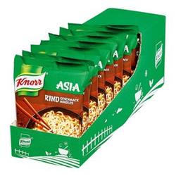 Knorr Express Nudeln Rind 68 g, 11er Pack