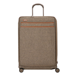 Hartmann Tweed Legend 4-Rollen Trolley 78 cm natural tweed