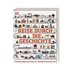 Reise durch die Geschichte - Buch