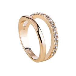 TOSH Modischer Ring